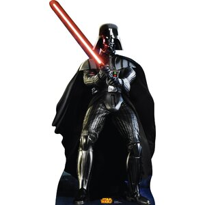 Star Wars Darth Vader Cardboard Standup