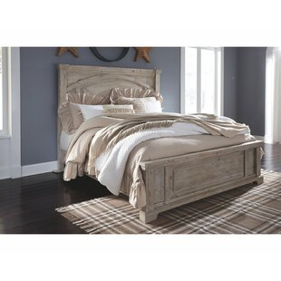 Charmyn Panel Bed