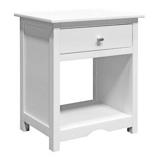Seneca 1 Drawer Nightstand by Epoch Design