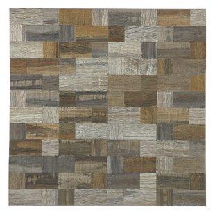 Peel And Stick Flooring Wood Wayfair