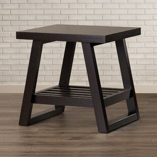 Ayala End Table by Wrought Studio