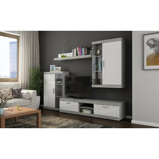 Clarus Entertainment Unit For TVs Up To 40