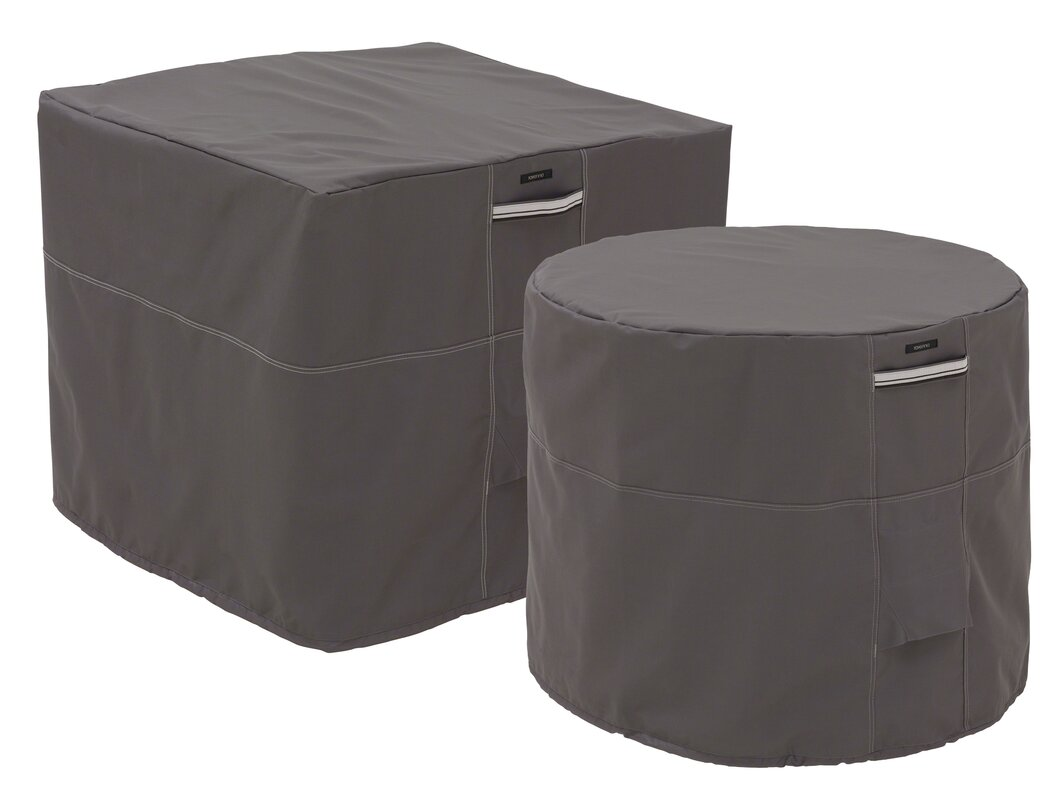 Good Ravenna Patio Air Conditioner Cover