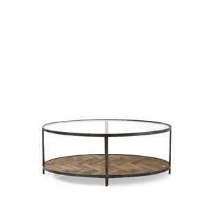 Trident Coffee Table By Riviera Maison