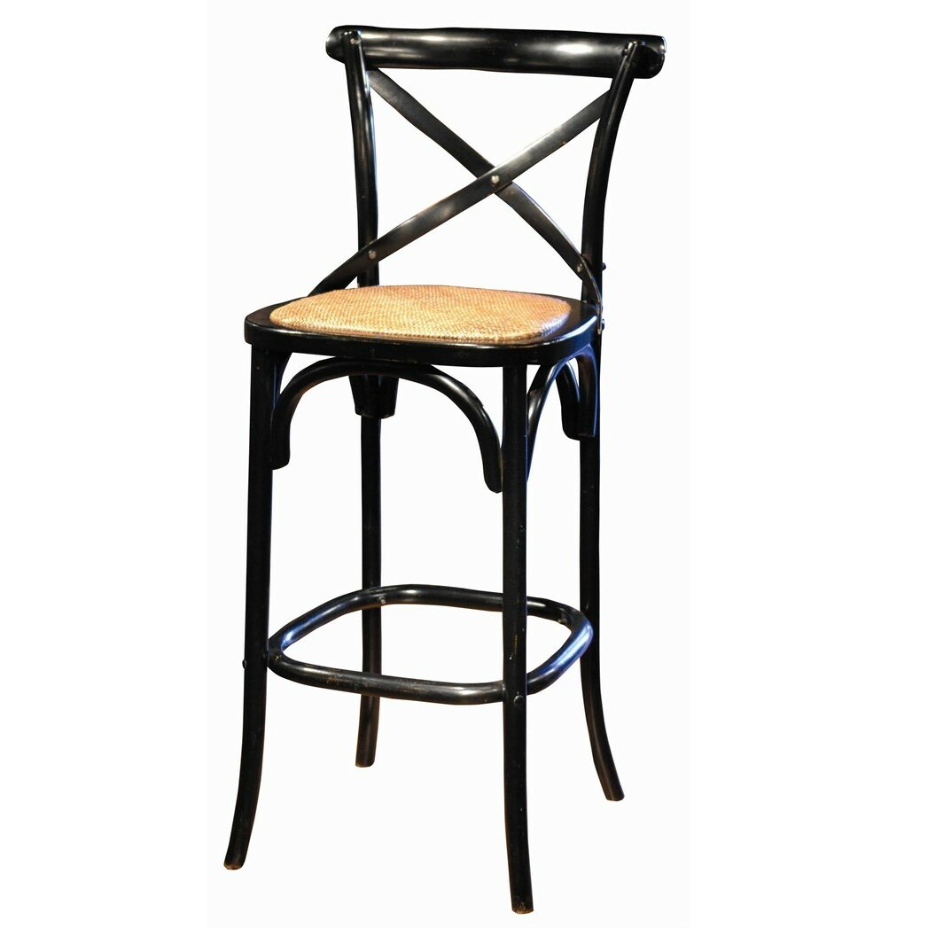 Furniture Classics Bentwood 24 Bar Stool Reviews Wayfair