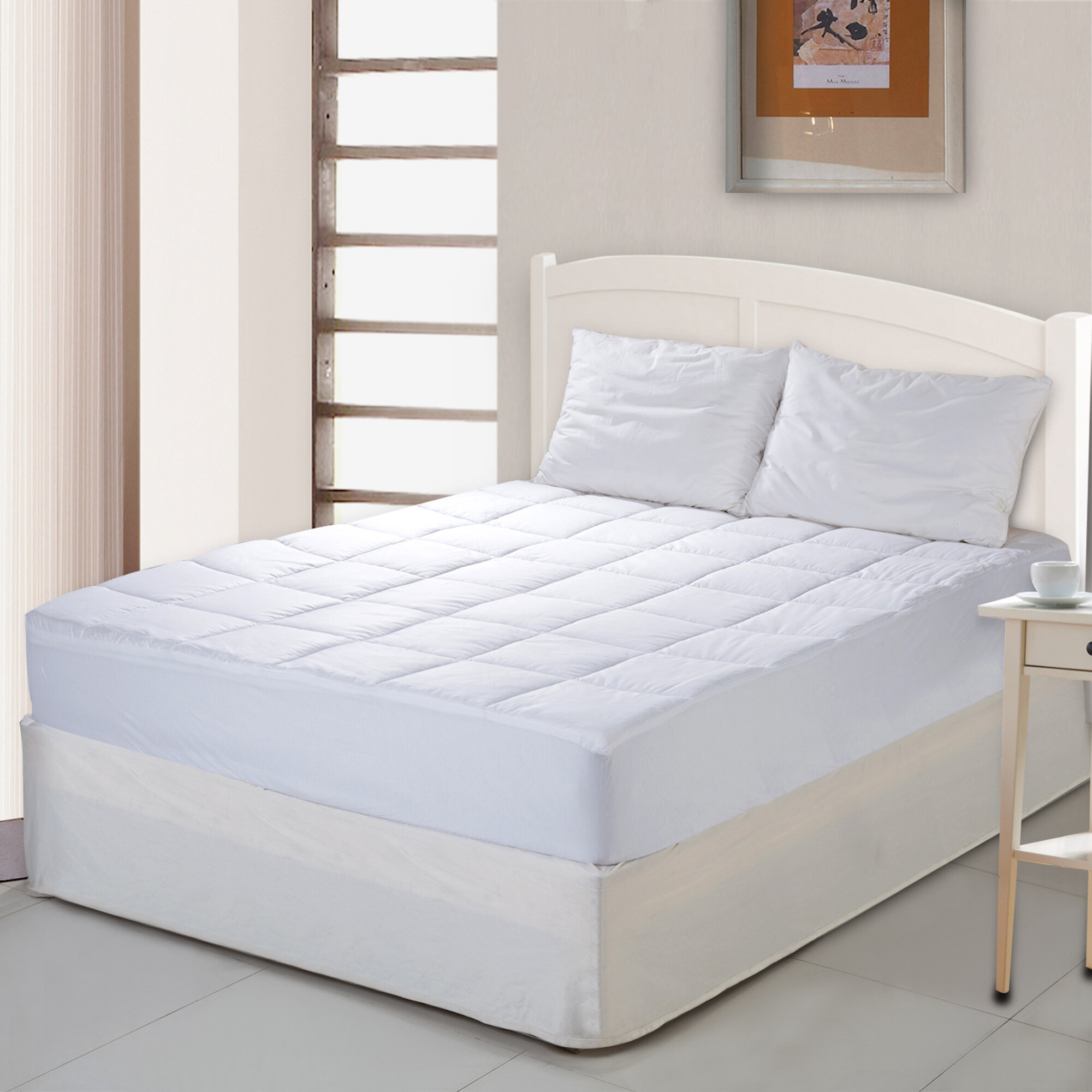 organic en cotton mattress mattresses cover