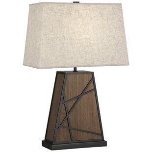 Michael Berman Bond 25 Table Lamp