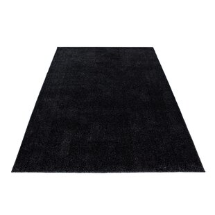 Haight Dark Grey Indoor / Outdoor Rug Image