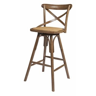 Lauritzen Bistro 24 Bar Stool (Set of 2)