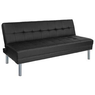 Eawood Convertible Sofa