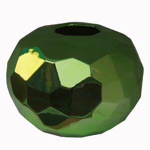 Ceramic Short Vase
