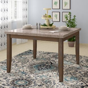 Portneuf Counter Height Dining Table by Lark Manor 2019 Sale