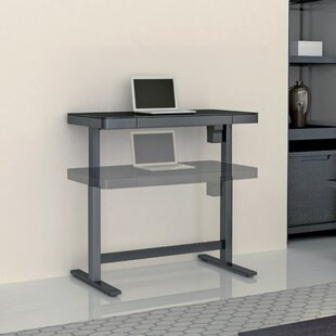 Review Elle Standing Desk by Wildon Home ®