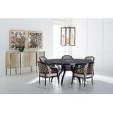 Eclipse Total Dining Table by Caracole Classic