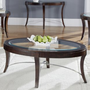 Best Choices Loveryk Coffee Table By Darby Home Co