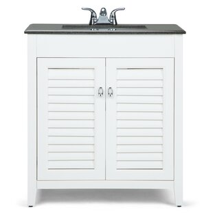 Adele 31 Single Bathroom Vanity Set By Simpli Home