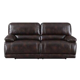 Leyla Reclining Sofa