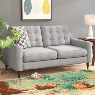 Bensley Sofa By Ivy Bronx