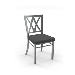 Leechburg Side Chair by Wade Logan