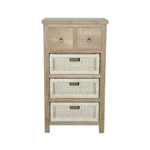 Safari Accent Chest by Anderson Teak
