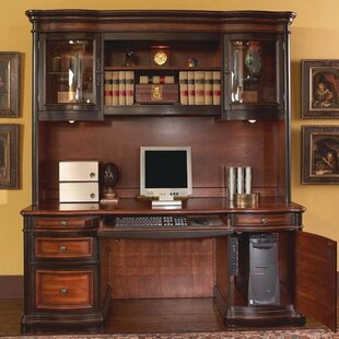 Purchase Shannondale Computer Desk with Hutch By Astoria Grand