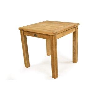 Buy Sale Katrina Teak Coffee Table