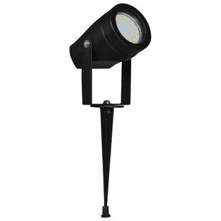 Bartok Luxform Garden 15 Light Spot Light By Sol 72 Outdoor