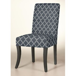 Albany Upholstered Dining Chair by Sloane Whitney SKU:CE350573 Check Price