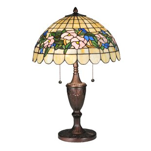 Pansy 24 Table Lamp
