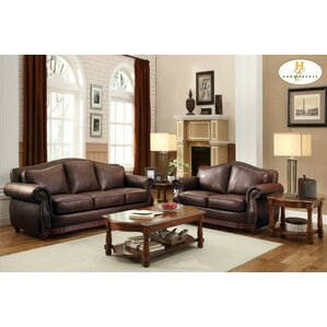Pratt Configurable Living Room Set by World Menagerie