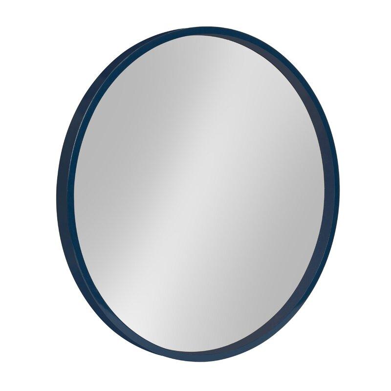 Wegman Accent Wall Mirror