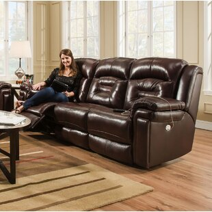 Southern Motion Avatar Reclining Sofa