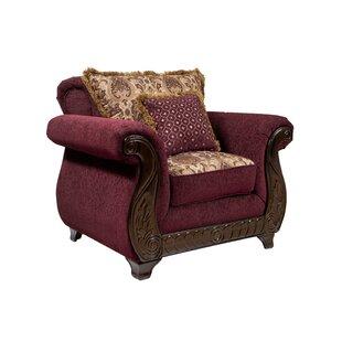 Dolson Armchair
