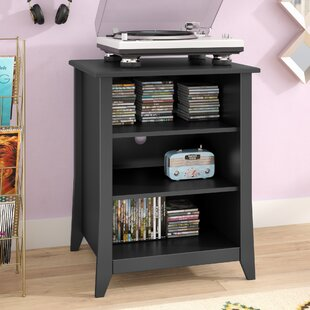 Merveilleux Alesha Stereo Cabinet