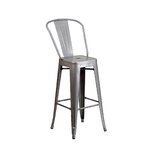 Kuhlmann Counter & Bar Stool (Set of 4) by Williston Forge