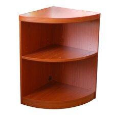 Aberdeen 30 Corner Unit Bookcase by Mayline Group