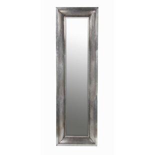 Privilege Aluminum Beveled Accent Mirror