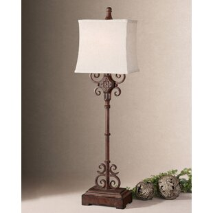 Affordable Price Cubero 38 Buffet Lamp By Uttermost