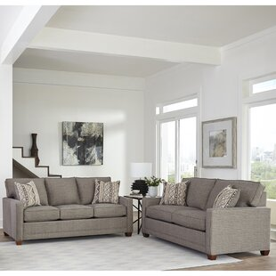 Savings Nedra Modern Track 2 Piece Living Room Set by Brayden Studio Reviews (2019) & Buyer's Guide