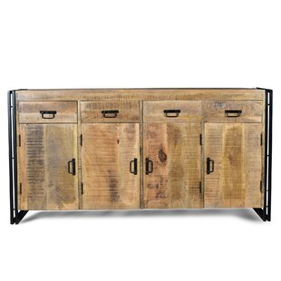 Anais 4 Door Sideboard by Millwood Pines