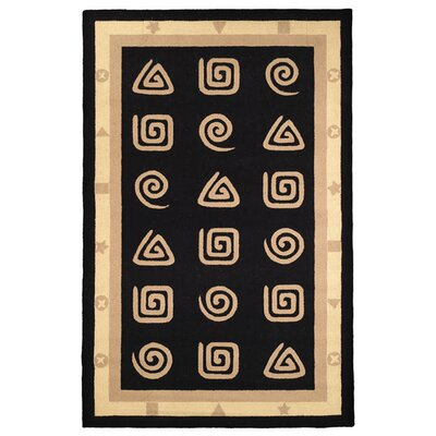 home decorators rugs clearance.htm ardilla geo hand hooked wool black area rug world menagerie  ardilla geo hand hooked wool black area