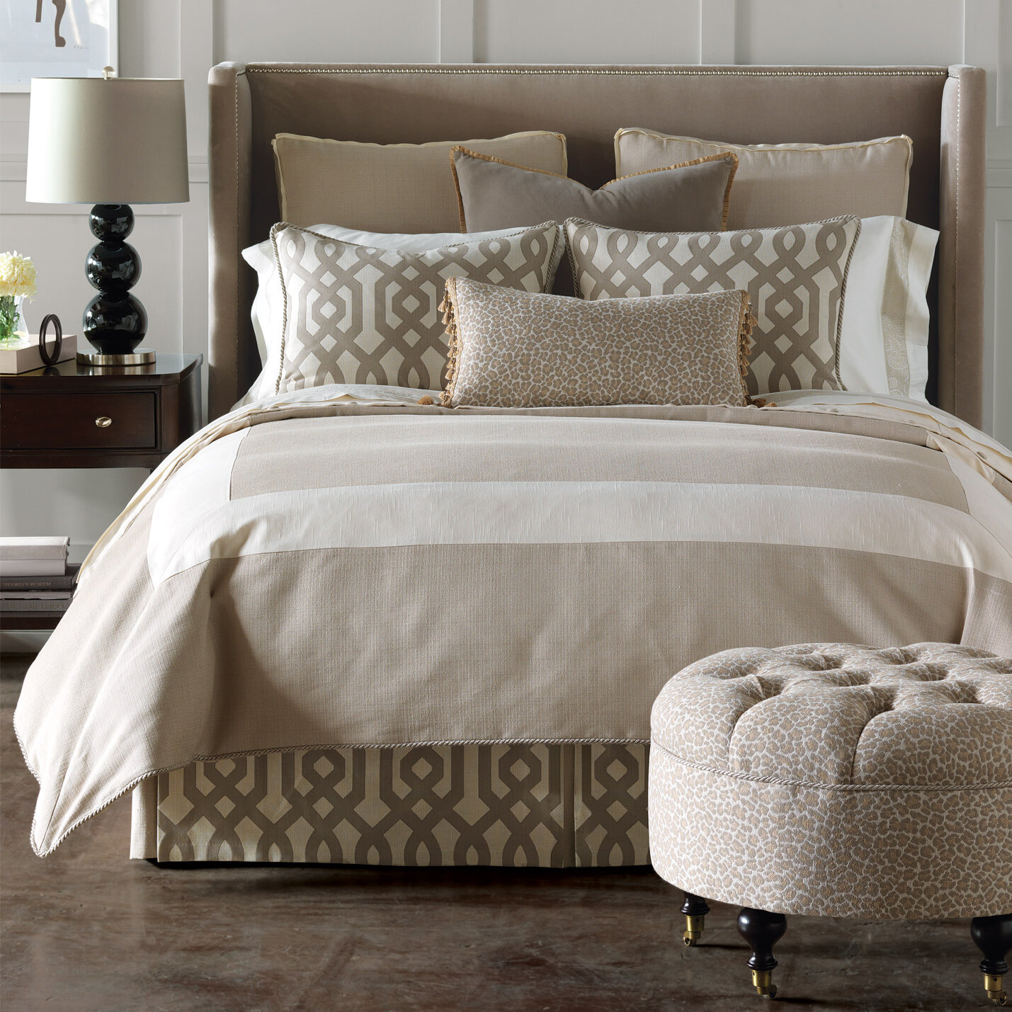Eastern Accents Rayland Cotton Blend Comforter Set Collection Reviews Wayfair