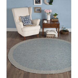 Felipe Blue/Gray Indoor/Outdoor Area Rug
