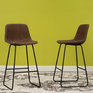 Stupendous Lorenz Short Bar Stool Set Of 2 Surprise 63 Off By Bralicious Painted Fabric Chair Ideas Braliciousco