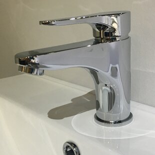 Andolini Home & Design Siena Bathroom Faucet