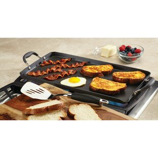 Grill & Griddle Pans You\'ll Love | Wayfair