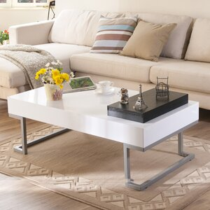 Vida Modern Coffee Table