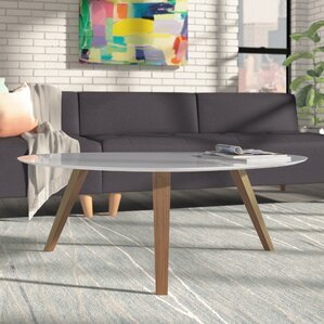 Ston Easton Coffee Table by Brayden St..