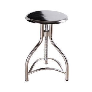 Adjustable Height Swivel Bar Stool by Wil..