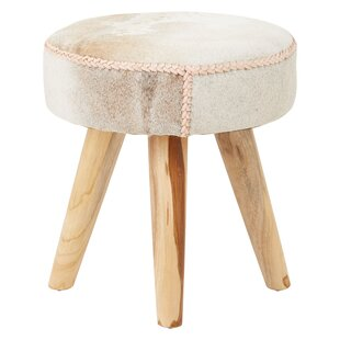 Delarosa Round Dressing Table Stool By Union Rustic